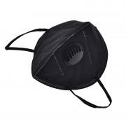 Защитная маска PM 2.5, 2 шт. (Черный)