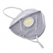 Защитная маска PM 2.5, 2 шт. (Серый)