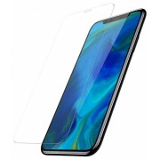 Защитная пленка Baseus 0.15mm Full-glass Tempered Glass Film For iPXSm 6.5 SGAPIPH65-GS02 (Прозрачный)