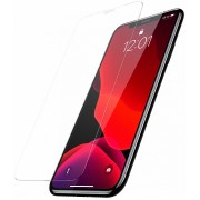 Защитная пленка Baseus 0.15mm Full-glass Tempered Glass Film For iP 6.1inch SGAPIPH61S-GS02 (Прозрачный)