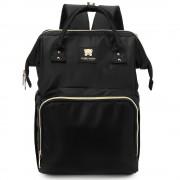 Рюкзак для мам Kingslong KLB190228 (Черный)