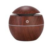 Увлажнитель ароматический воздуха 018 Аиша HM-031 для дома (Каштан)