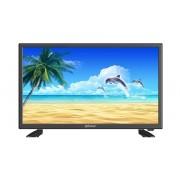 "Цифровой LED телевизор 24"" Eplutus EP-240T (Черный)"
