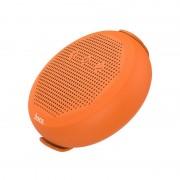 Портативный динамик Hoco BS18 Temper sound bluetooth speaker (Оранжевый)