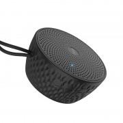 Портативный динамик Hoco BS21 Atom bluetooth speaker (Черный)