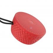 Портативный динамик Hoco BS21 Atom bluetooth speaker (Красный)