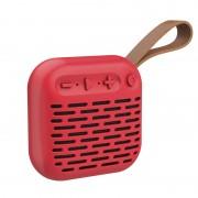 Портативный динамик Hoco BS22 Rhythmic motion wireless speaker (Красный)