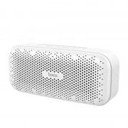 Портативный динамик Hoco BS23 Elegant rhyme wireless speaker (Белый)
