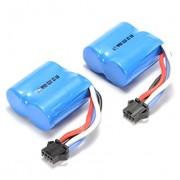 Аккумуляторная батарея для GPS-трекера Navixy A10