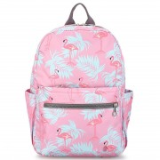 Рюкзак Фламинго (Розовый)
