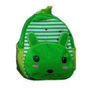 Рюкзак Зайчик с ушками (Зеленый)