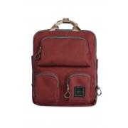 Рюкзак для мамы YRBAN MB-102 (Бордовый)