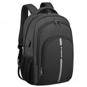 Рюкзак Tigernu T-B3893 (Черный)