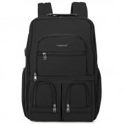 Рюкзак Tigernu T-B3888L (Черный)
