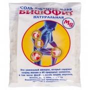 Бишофит сухой без добавок Saules Sapnis (0.5 кг)