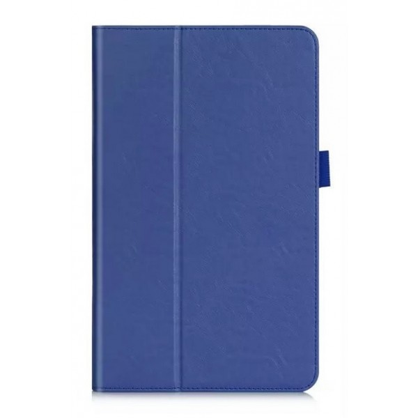 Чехол книжка classic для планшета Samsung Galaxy Tab E 9.6 SM T560, T56x (Синий)