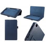 Чехол книжка для планшета Asus Zenpad 7.0 Z170CG (Синий)