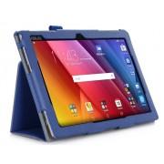 Чехол книжка для планшета Asus Zenpad 10 Z300C, CG, 10 ZD300CL (Синий)