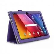 Чехол книжка для планшета Asus Zenpad 10 Z300C, CG, 10 ZD300CL (Фиолетовый)