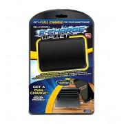 Кошелек-зарядка E-Charge Wallet (Черный)