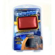 Кошелек-зарядка E-Charge Wallet (Красный)