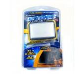 Кошелек-зарядка E-Charge Wallet (Серый)