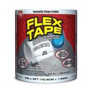 Водонепроницаемая изоляционная лента Flex Tape 4 (Белая)