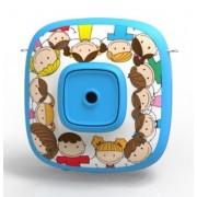 Детская экшн камера Action Camera Full HD 1080P Waterproof for Kids (Голубой)