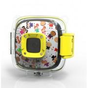 Детская экшн камера Action Camera Full HD 1080P Waterproof for Kids (Желтый)