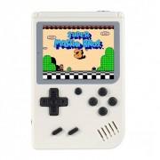 Игровая консоль Gamepad Classic игры 168 в 1, 8 Бит, 2,8 TFT (Белый)