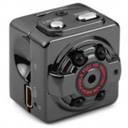 Мини видеокамера видеорегистратор SQ8 Mini DV Full HD