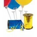 Воздушные шары и аксессуары