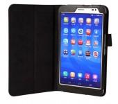Чехол книжка Classic для планшета Huawei MediaPad T1 7 (Черный)