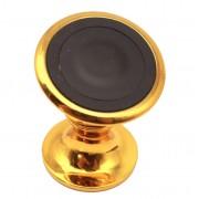Автомобильный магнитный держатель Mobile Bracket (Золото)