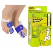 Фиксатор-корректор большого пальца ноги Good Night Bunion (Фиолетовый)