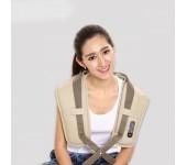 Массажер для тела Cervical Massage Shawls (Бежевый)