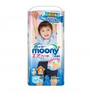 Moony трусики Big (12-22 кг), 38 шт. (мальчик)