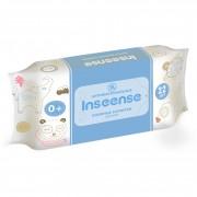 Салфетки Inseense влажные для детей 22 шт антибактериальные