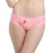 Умные вибро трусики Cueme с приложением размер М (Розовый)
