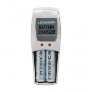 Зарядное устройство Lenmar PRO22R для NiCd и NiMH аккумуляторов типоразмера АА