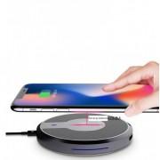 Беспроводное зарядное устройство Totu Design Star Series Qi Wireless Charger (Черный)