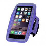 Чехол для телефона спортивный на руку (Фиолетовый)