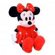 Мягкая игрушка в стиле Минни Маус