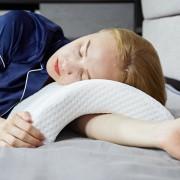 Подушка ортопедическая многофункциональная, для сна с эффектом памяти