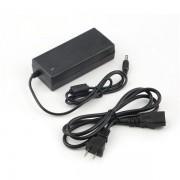 Адаптер питания для светодиодных лент ac/dc adapter LX1205 12V 5A (Черный)