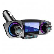 FM-трансмиттер Автомобильный Комплект Громкой Связи BT06 Bluetooth Kobwa Handsfree FM-передатчик беспроводной