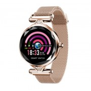Женские умные часы Smart Watch H1 (Золотой)