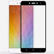 Защитное стекло для Xiaomi Redmi Note 5 Pro (Черный)