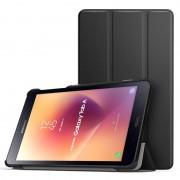Чехол Smart Case Премиум для планшета Samsung Galaxy Tab A 8 T380 T385 (Черный)