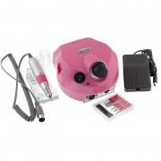 Фрезер для маникюра и педикюра Nail Drill DM-202 (Розовый)